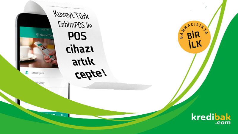 Photo of Kuveyttürk Cebim Pos Nedir, Özellikleri ve Avantajları Nelerdir?
