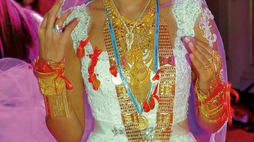 Photo of Düğün Takıları Nasıl Saklanır, En Güvenli Yöntem Nedir?