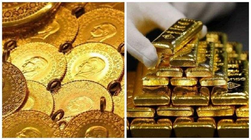 Gram Altın mı Çeyrek Altın mı Biriktirmeliyiz?