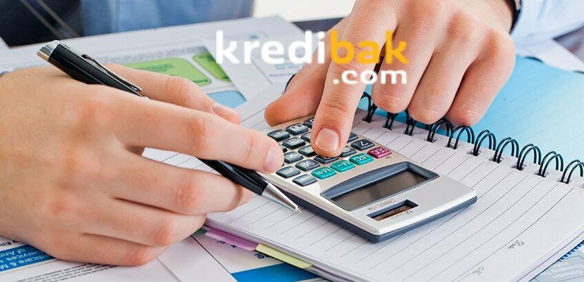 En Uygun Kredi Veren Bankaların Listesi 2020