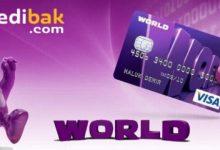 Photo of Yapı Kredi World Kart Taksit İmkanı