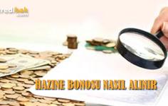 Hazine Bonosu Nasıl Alınır?