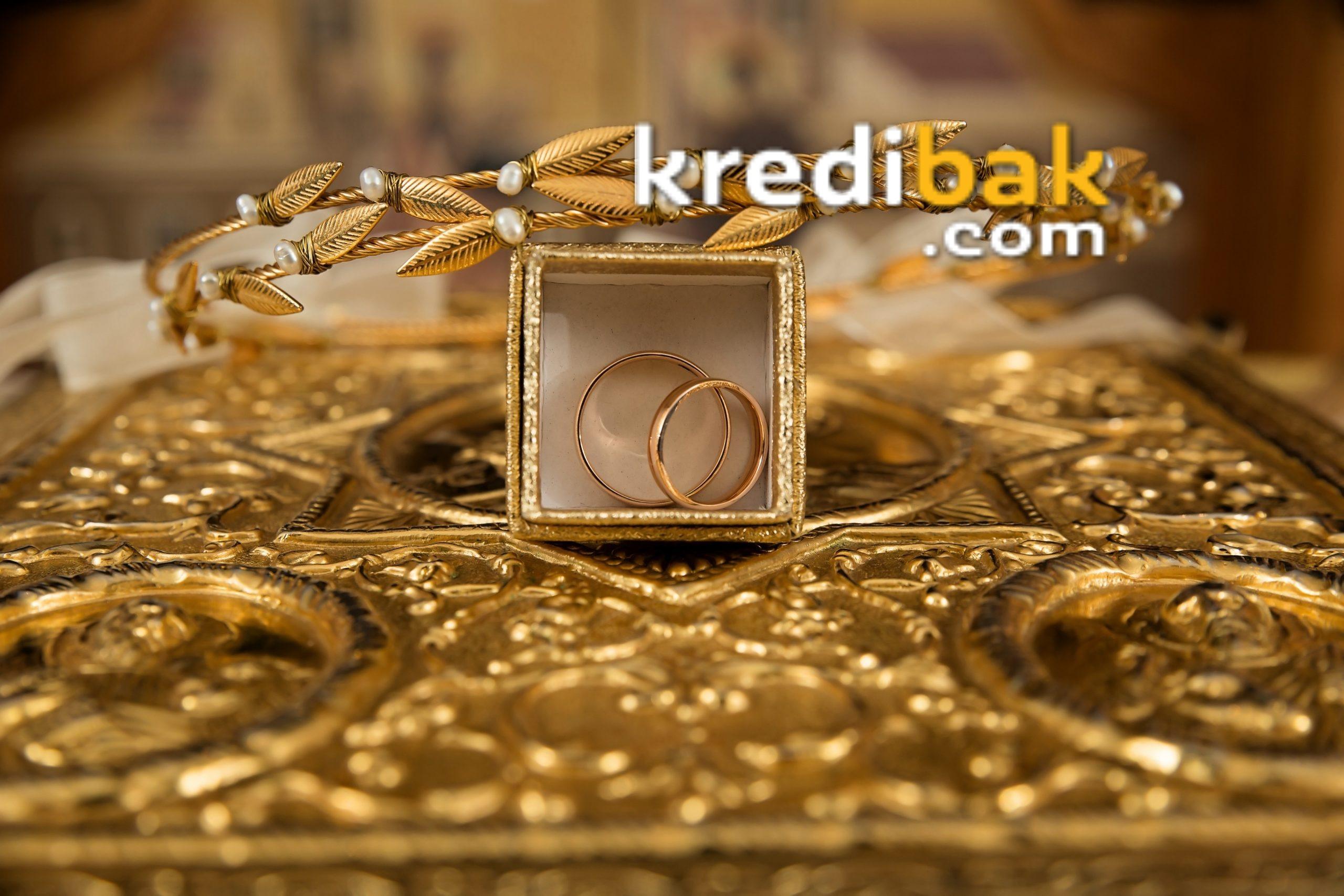 İnternet Bankacılığından Altın Alınır Mı?