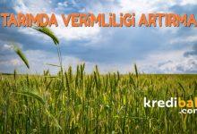 Photo of Tarımda Verimliliği Artırmak İçin Alınan Önlemler