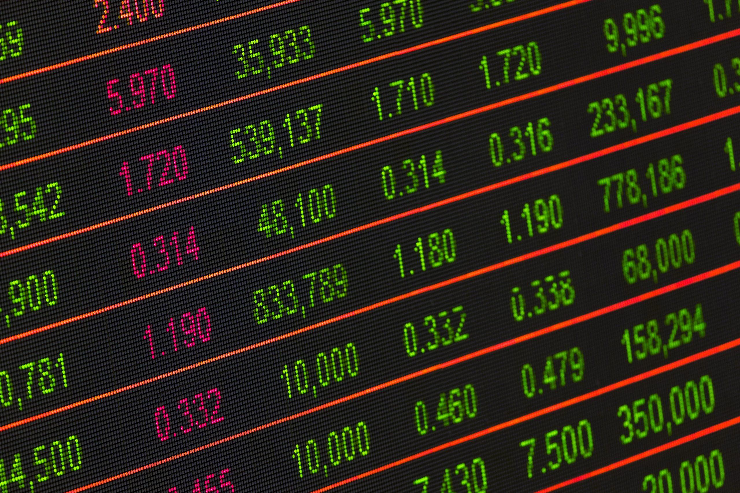 Borsa Nedir Borsaya Kimler Giriş Yapabilir