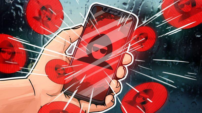 600 Bin Dolarlık Bitcoini Sahte uygulamaya Kaptırdı