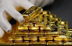 En Fazla Altın Rezervine Sahip Ülkeler Hangileri