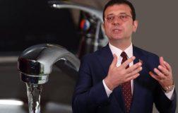 İstanbulda Suya Yüzde 23 Zam ve Her Ay Enflasyon Oranında Artış Yapılacak mı