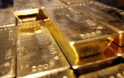 Altının kilogramı 479 bin 500 liraya geriledi